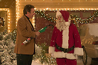 Christmas with the Kranks (2004) <br /> Tim Allen &amp; Austin Pendleton<br /> *Filmstill - Editorial Use Only*<br /> CAP/KFS<br /> Image supplied by Capital Pictures