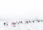 Coney Island Winters