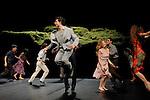 WIESENLAND....Choregraphie : BAUSCH Pina..Compagnie : Tanztheater de Wuppertal..Decor : PABST Peter..Costumes : CITO Marion..Avec :..ADVENTO Regina..BEHR Rainer..BEREZIN Andrey..BIGI Damiano Ottavio..KAUFMANN Barbara..KIM Nayoung..KOKKINOS Daphnis..MARTINEZ Eddie..MAURIN Melanie..MERCY Dominique..MERIGHI Pascal..PIKON Helena..PUERTA Jorge..ARMENTA..SHANAHAN Julie..STANZAK Julie Anne..STRECKER Michael..MENDOZA Fernando Suels..TAKAGI Kenji..CUCEK Ales..VAINIERi Aida..Lieu : Theatre de la Ville..Ville : Paris..Le : 06 01 2009....© Laurent Paillier / www.photosdedanse.com..All rights reserved