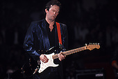 ERIC CLAPTON - RONNIE LANE ARMS BENEFIT (1983)