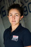 Sarah Newberry, Nacra 17, US Sailing Team Sperry