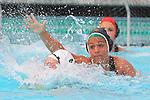 02-16-11 Edison vs Mira Costa Girls Varsity Waterpolo