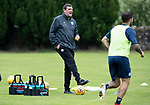 St Johnstone Training&hellip;04.07.17<br />