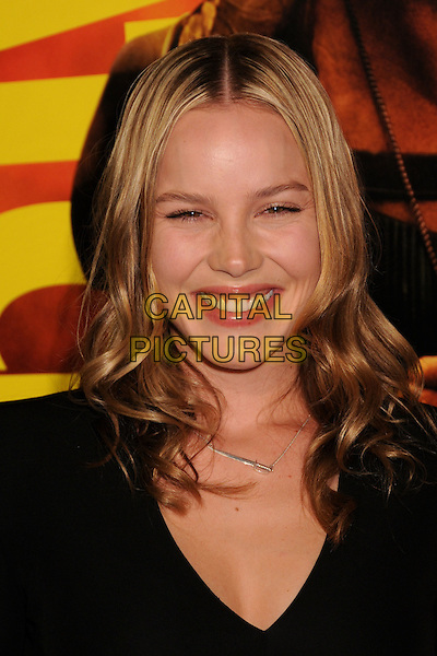 "ABBIE CORNISH.""The Watchmen"" Los Angeles Premiere at Grauman's Chinese Theatre, Hollywood, California, USA..March 2nd, 2009.headshot portrait black .CAP/ADM/BP.©Byron Purvis/AdMedia/Capital Pictures."