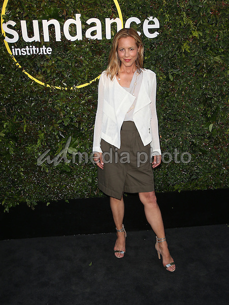 02  June 2015 - Culver City, Maria Bello. 2015 Sundance Institute Celebration Benefit Held at 3LABS. Photo Credit: F.Sadou/AdMedia