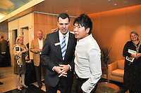 Houston Symphony After-Concert Reception with Lang Lang at Jones Hall