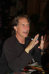 Parker Stevenson (Falcon Crest and Melrose Place) at Chiller Theatre's Spring Spooktacular on the weekend of April 27-29 at the Hilton Parsippany in Parsippany, New Jersey. (Photo by Sue Coflin/Max Photos)