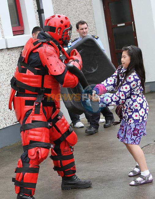Garda Open Day 2012...Photo NEWSFILE/Jenny Matthews.