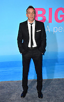 Jean-Marc Vallee at the premiere for HBO's &quot;Big Little Lies&quot; at the TCL Chinese Theatre, Hollywood. Los Angeles, USA 07 February  2017<br /> Picture: Paul Smith/Featureflash/SilverHub 0208 004 5359 sales@silverhubmedia.com