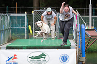Cross Creek Farm Canine Water Sports NADD Qualifier