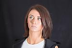 Lulu Adams Fitness Instructor - Headshots