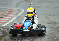 Karting 2008-10