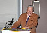 Brian Murray attending the 2008 St. Clair Bayfield Award presented by the Actor's Equity Foundation at the Actor's Equity offices in New York City.<br />January 9, 2009