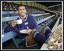 24/01/2003                   Copyright Pic : James Stewart.File Name : stewart-falkirk cup 03.TEA-TOTAL OWEN COYLE IS UP FOR THE CUP........James Stewart Photo Agency, 19 Carronlea Drive, Falkirk. FK2 8DN      Vat Reg No. 607 6932 25.Office     : +44 (0)1324 570906     .Mobile  : +44 (0)7721 416997.Fax         :  +44 (0)1324 570906.E-mail  :  jim@jspa.co.uk.If you require further information then contact Jim Stewart on any of the numbers above.........