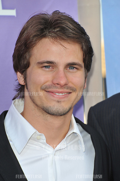 "Jason Ritter - star of ""The Event"" - at NBC Universal TV Summer Press Tour Party in Beverly Hills. .July 30, 2010  Los Angeles, CA.Picture: Paul Smith / Featureflash"