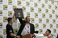 7/19/19: San Diego Comic-Con - Hasbro
