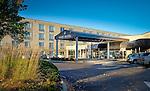 Hope Hotel Fairborn Ohio,