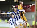 23/05/2009  Copyright  Pic : James Stewart.sct_jspa_12_motherwell_v_kilmarnock.IAN FLANNIGAN AND STEVEN HAMMELL CHALLENGE.James Stewart Photography 19 Carronlea Drive, Falkirk. FK2 8DN      Vat Reg No. 607 6932 25.Telephone      : +44 (0)1324 570291 .Mobile              : +44 (0)7721 416997.E-mail  :  jim@jspa.co.uk.If you require further information then contact Jim Stewart on any of the numbers above.........