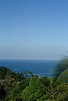 Costa Rica - file Photo -Manuel-Antonio,pacific ocean