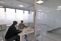 - PoliHub, incubatore d&rsquo;impresa nato dalla collaborazione tra Comune e Fondazione Politecnico di Milano.<br /> <br /> <br /> - PoliHub, enterprise incubator, a collaboration between the Milano Municipality and the Foundation Politecnico.