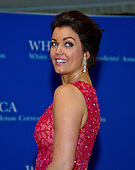 Actress Bellamy Young arrives for the 2016 White House Correspondents Association Annual Dinner at the Washington Hilton Hotel on Saturday, April 30, 2016.<br /> Credit: Ron Sachs / CNP<br /> (RESTRICTION: NO New York or New Jersey Newspapers or newspapers within a 75 mile radius of New York City)