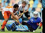 D5 Netherlands v Germany