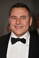 David Walliams attending the National Television Awards 2018 at The O2 Arena on January 23, 2018 in London, England. (<br /> CAP/Phil Loftus<br /> &copy;Phil Loftus/Capital Pictures