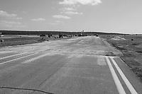Groton New London Airport CT-DOT Project #58-299 Progress Photography | Mizzy Construction Shoot Five