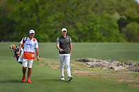 Rory McIlroy (NIR) makes his way down 2 during day 2 of the WGC Dell Match Play, at the Austin Country Club, Austin, Texas, USA. 3/28/2019.<br /> Picture: Golffile | Ken Murray<br /> <br /> <br /> All photo usage must carry mandatory copyright credit (© Golffile | Ken Murray)