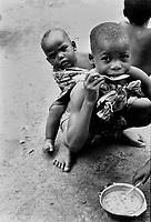 Mozambico, Africa, bambini