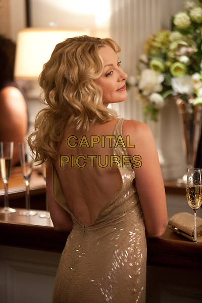 Sex and the City 2 (2010) <br /> Kim Cattrall<br /> *Filmstill - Editorial Use Only*<br /> CAP/MFS<br /> Image supplied by Capital Pictures