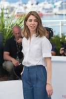 Sofia Coppola at the photocall for &quot;The Beguiled&quot; at the 70th Festival de Cannes, Cannes, France. 24 May 2017<br /> Picture: Paul Smith/Featureflash/SilverHub 0208 004 5359 sales@silverhubmedia.com