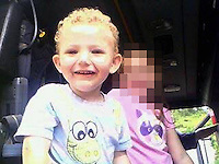 Pictured: Four year old Jack Davies who died in a house fire in the Alltwen area of Pontardawe, south Wales. Wednesday 27 July 2016<br /> Re: A four-year-old boy has died following a fire at a house in Neath Port Talbot.<br /> Fire crews were called to the property in Lon Tanyrallt, Alltwen, near Pontardawe, at 1.40am on Wednesday.<br /> They rescued the boy from an upstairs bedroom in the two-storey semi-detached house but he died at the scene.<br /> A three-year-old boy was also rescued and take to hospital along with his sister, six, and mother who had both managed to escape the blaze.<br /> They were all suffering from suspected smoke inhalation.<br /> Mid and West Wales Fire and Rescue Service said the woman, who is believed to be in her 20s, called for help and neighbours tried to get in to help the stranded children.