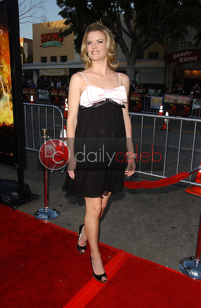 Missi Pyle<br />