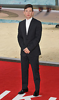 Barry Keoghan at the &quot;Dunkirk&quot; world film premiere, Odeon Leicester Square cinema, Leicester Square, London, England, UK, on Thursday 13 July 2017.<br /> CAP/CAN<br /> &copy;CAN/Capital Pictures /MediaPunch ***NORTH AND SOUTH AMERICAS ONLY***