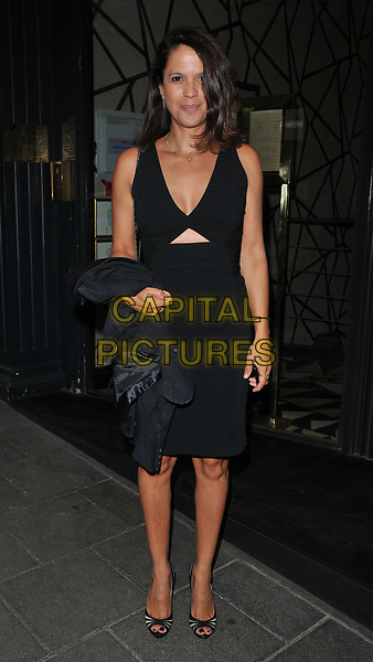 Lisa Moorish at the Quaglino's Q Legends launch party, Quaglino's, Bury Street, London, England, UK, on Tuesday 18 July 2017.<br /> CAP/CAN<br /> &copy;CAN/Capital Pictures