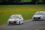 Peter Felix - 20Ten Racing Renault Clio Cup 3