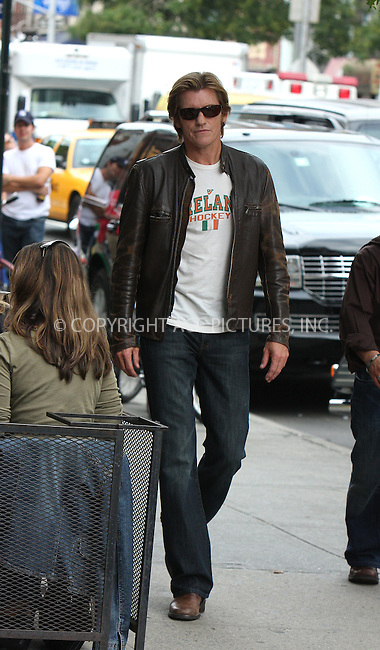 WWW.ACEPIXS.COM . . . . .  ....September 24 2009, New York City....Actor Denis Leary on the set of the TV show 'Rescue Me' on September 24 2009 in New York City....Please byline: AJ Sokalner - ACEPIXS.COM..... *** ***..Ace Pictures, Inc:  ..tel: (212) 243 8787..e-mail: info@acepixs.com..web: http://www.acepixs.com