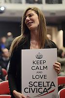 Roma, 8 Gennaio 2015<br /> Roberta Oliaro<br /> Primo congresso nazionale di Scelta Civica per l'Italia