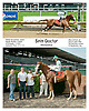 Spin Doctor winning at Delaware Park on 7/11/13