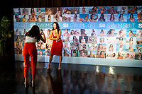 MIAMI, FL - MAY 11: Atmosphere during the Sports Illustrated Swimsuit On Location Day 2 at Ice Palace on May 11, 2019 in Miami, Florida. <br /> CAP/MPI140<br /> ©MPI140/Capital Pictures