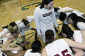 Andrews University at Rochester College (Private), Womens Basketball, 2/12/12