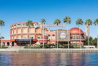 Hard Rock Cafe at Universal Orlando Resort, Orlando, Florida, USA
