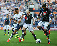 160816 Preston North End v Derby County