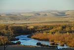 Salinas River near San Ardo