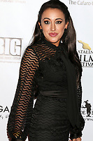 LOS ANGELES - SEP 26:  Devanny Pinn at the 2019 Catalina Film Festival - Thursday at the Queen Mary on September 26, 2019 in Long Beach, CA
