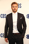 - CBS Upfront 2019 held in New York City at the Todd English Food Hall on May 15, 2019 with new fall shows  - Bob Hearts Abishola, All Rise, The Unicorn, Carol's Second Act, Evil, Broke, FBI: Most Wanted, Love Island UK renewed The Neighborhood and newscasters from 60 Minutes, CBS This Morning, CBS News, Face The Nation. (Photo by Sue Coflin/Max Photos)