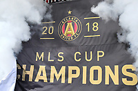 Atlanta United FC vs FC Cincinnati, March 10, 2019