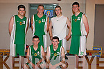 GAME: Members of.the U-18 St. Brendan's.Team Meadowlands.who took part.in the game against.Slovenian team.Cerklje Kosarski.Krvavec in Mounthawk.on Tuesday.evening. Front l-r:.Liam O'Sullivan and.Jason McCoy. Back lr:.Matthew.O'Callaghan, Sea?n.McCarthy, Jamie.Lowham and James.McAuliffe.