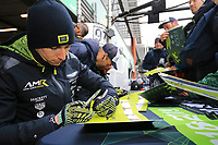 #97 ASTON MARTIN RACING (GBR) ASTON MARTIN VANTAGE AMR GTE PRO ALEXANDER LYNN (GBR)